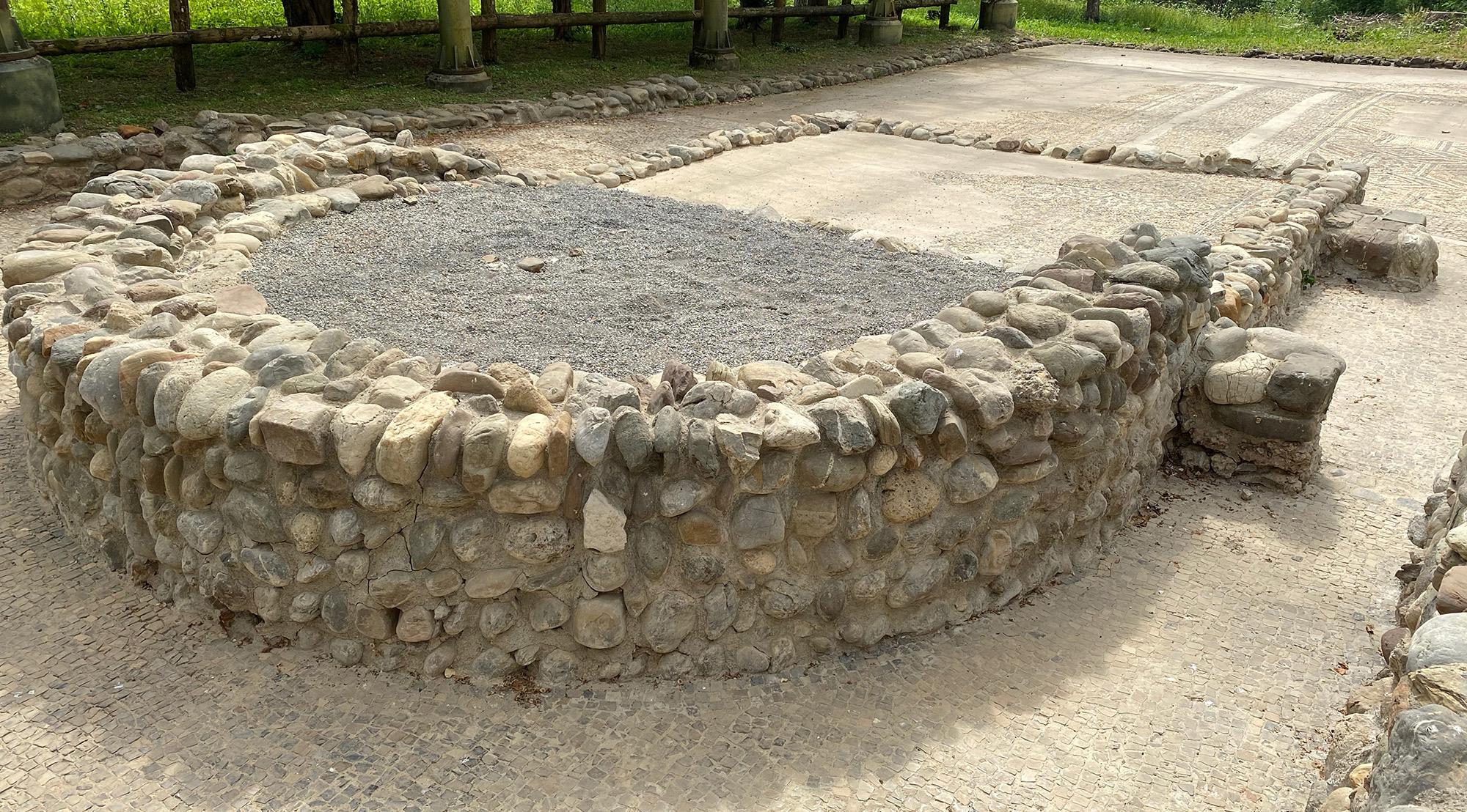 25 Luglio, Sito archeologico Col di Zuca – Villa Santina