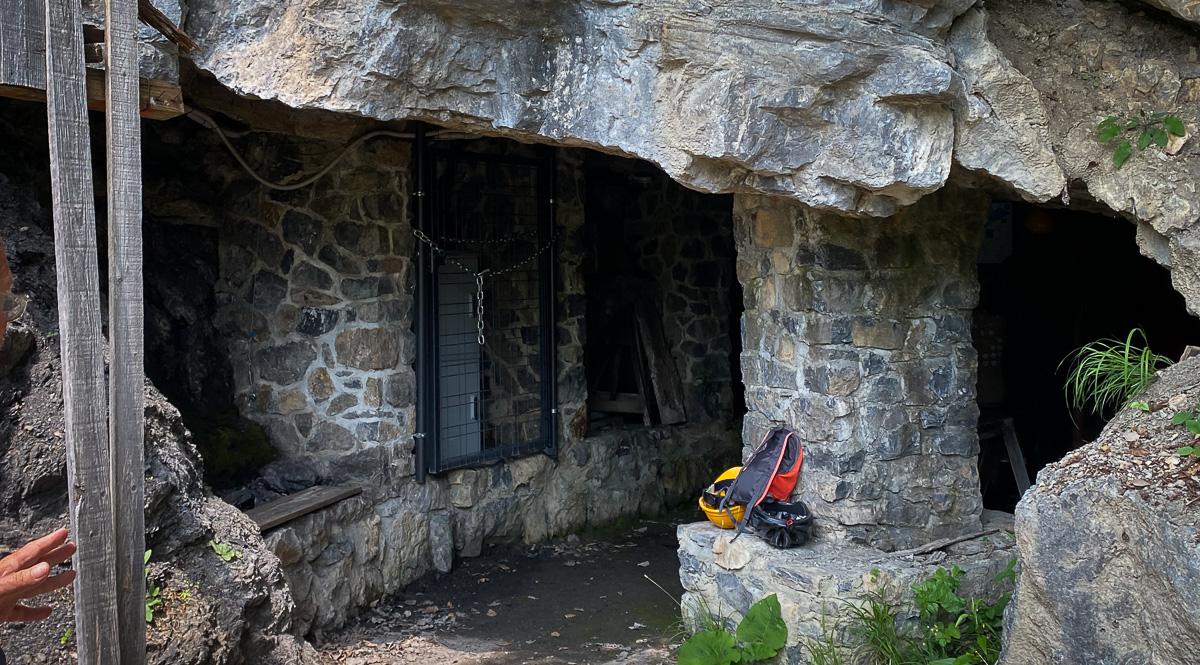 18 Luglio, Miniera di Cludinico – Ovaro