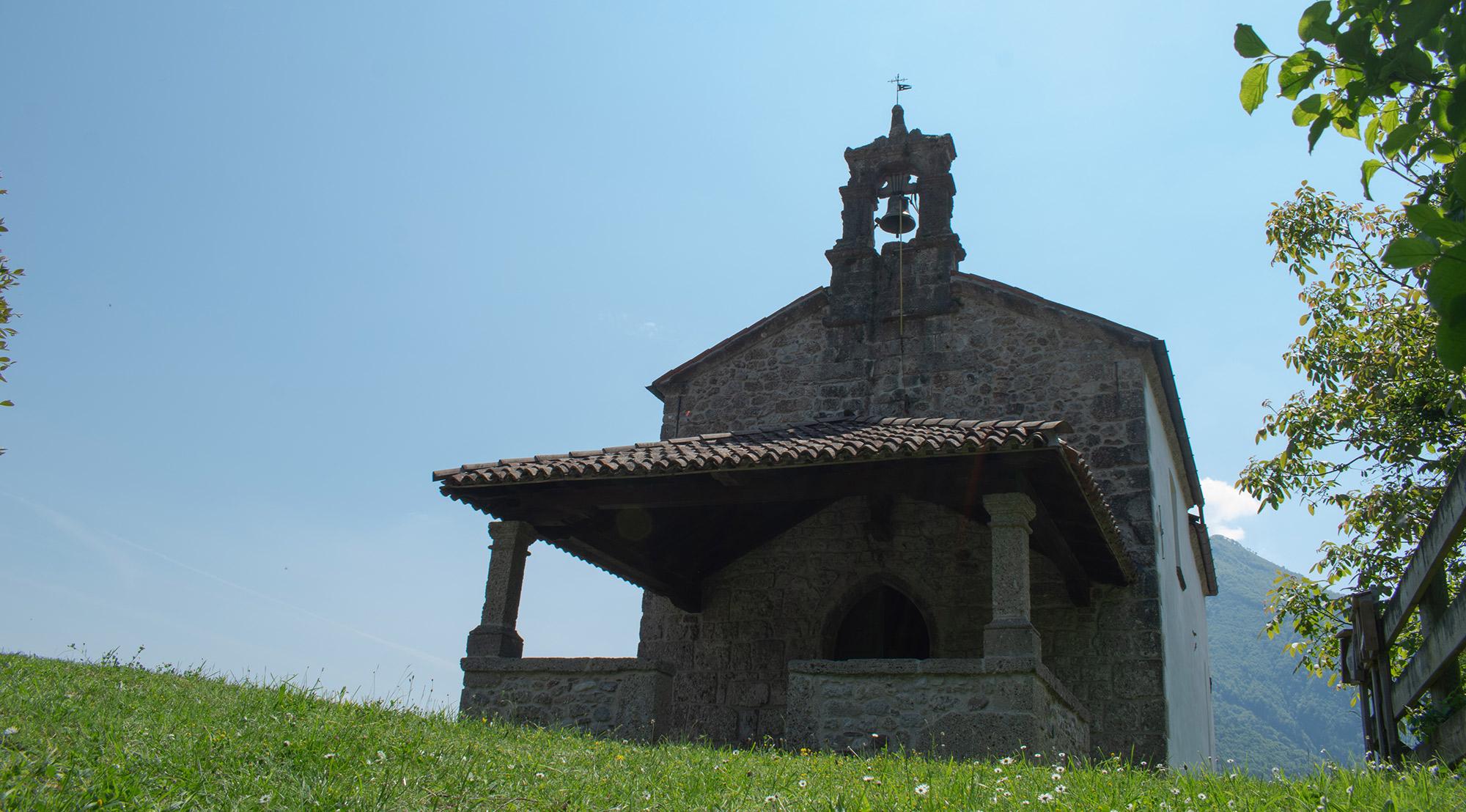 27 Agosto, Pieve di San Martino – Socchieve